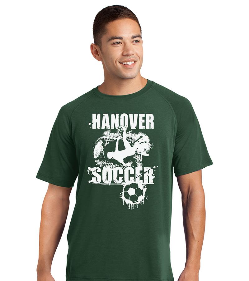 High School Soccer Shirt Designs High School Soccer t Shirt